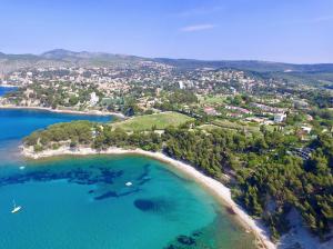 plage de l'arene - Cassis